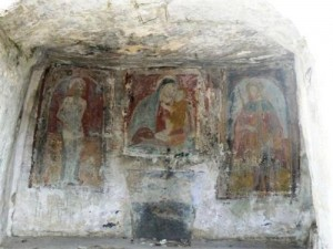 pittture-chiese-rupestri