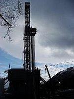 pozzo-petrolio cerro falcone 2 nel perimetro del parco