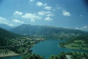 Lago di Fiastra