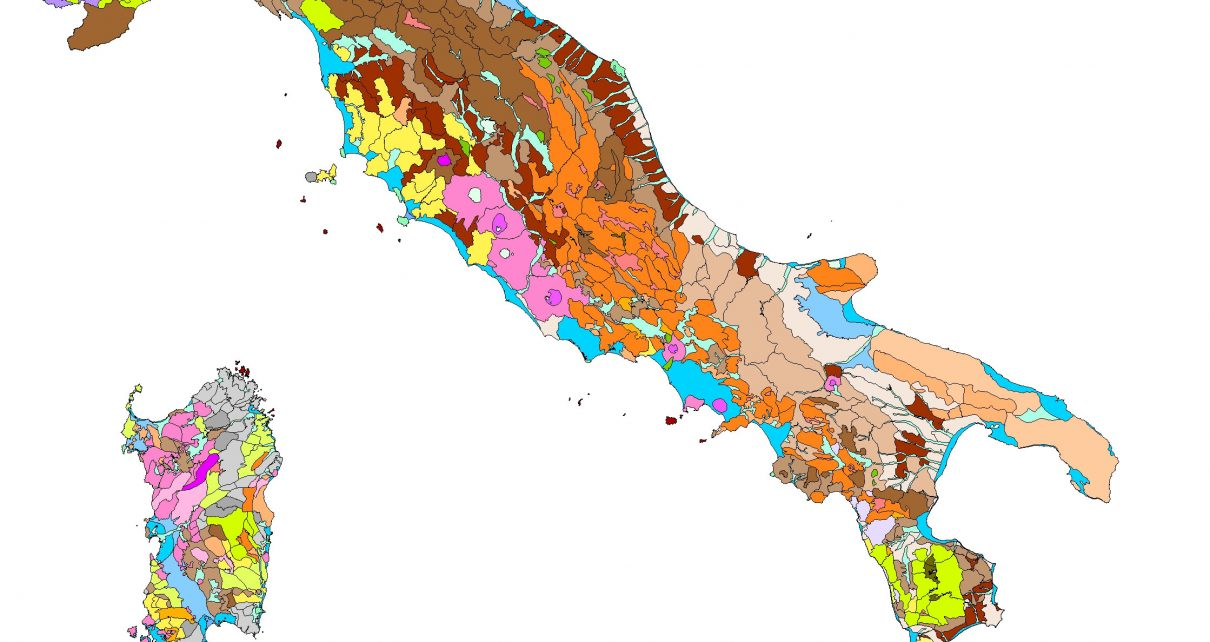 Piano Paesistico Regione Lazio: La Consulta annulla la ...